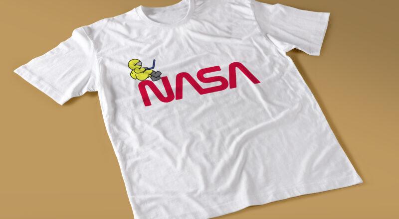 Free NASA SVG File