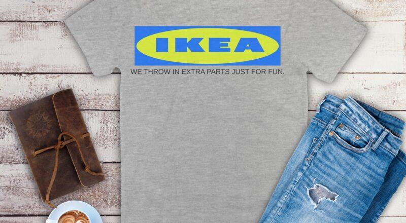 Free Ikea SVG File