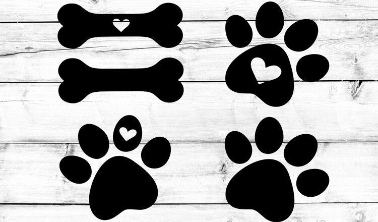 Dog Bundle SVG